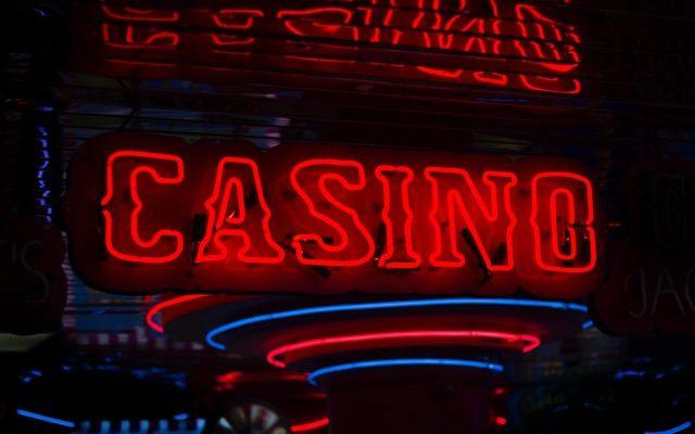 Hotell och spel, nöjen och underhåll