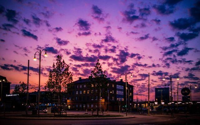 Göteborg Spa och underhållning